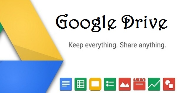 google-drive-by-google