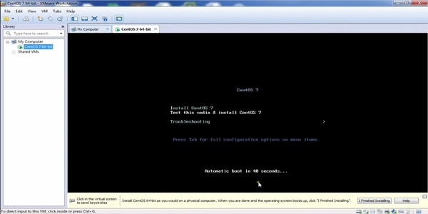 Red Hat/CentOS 7 Linux Installation with Video - System Zone