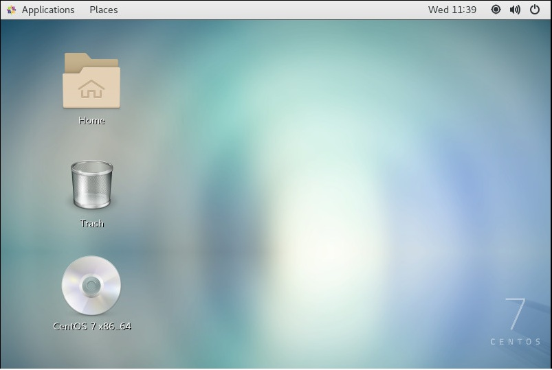 CentOS 7 5 Installation Step by Step with GUI (GNOME Desktop