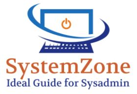 MikroTik Site to Site VPN Configuration with IPsec - System Zone